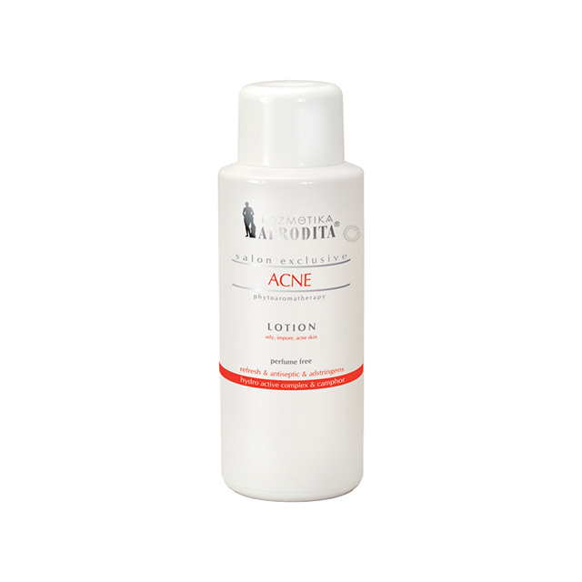 Acne Lotion For Oily Skin 500ml