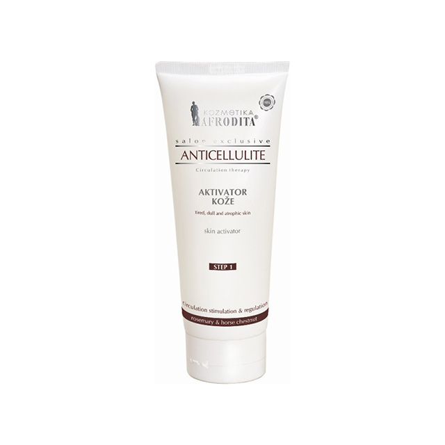 Anti Cellulite Step 1 Skin Activator 250ml