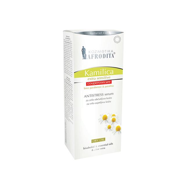 Anti Stress Serum Chamomile 30ml