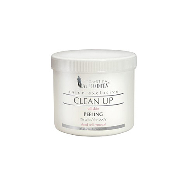Clean Up Peeling Face and Body 450ml