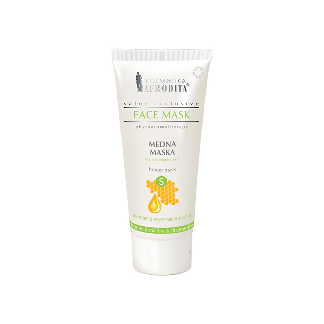 Honey S Mask For Dry and Atrophied Skin 200ml