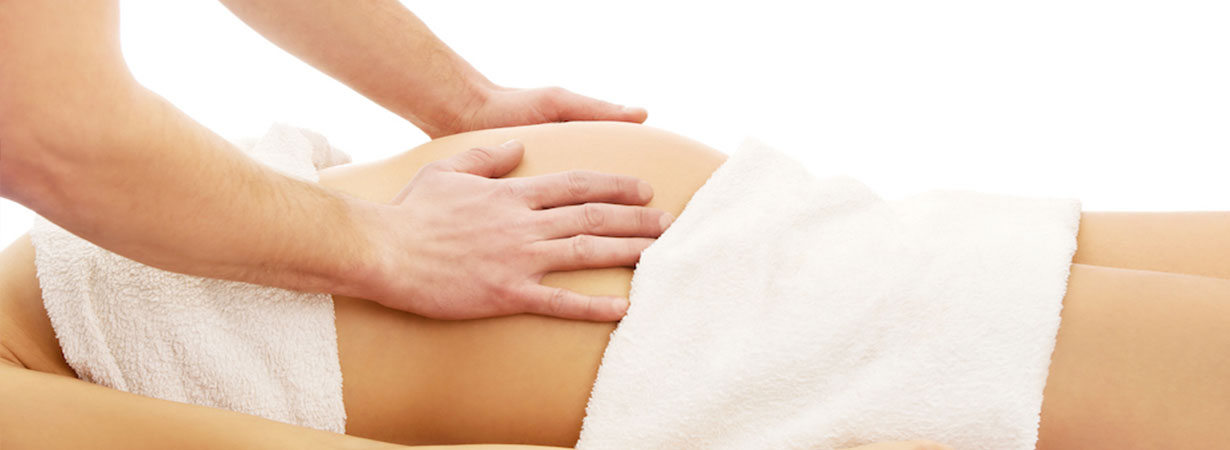 What are the benefits of pregnancy massage?