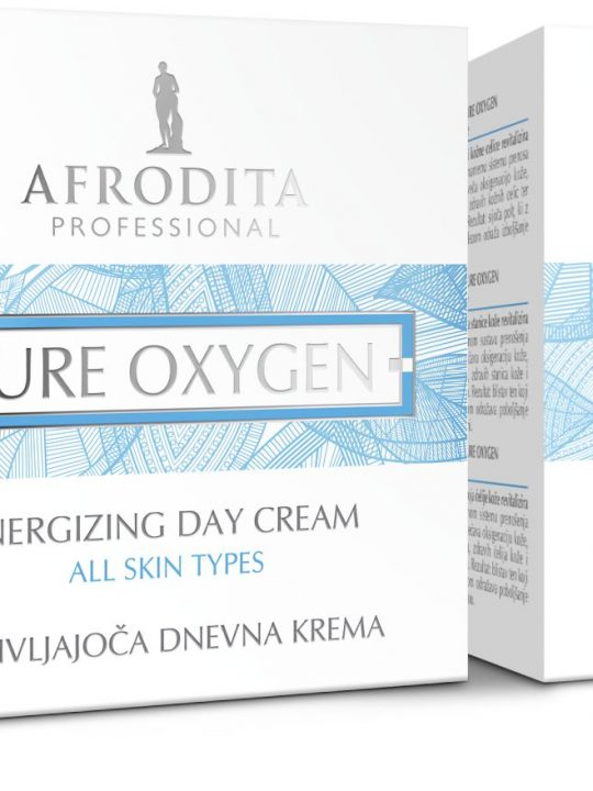 Pure Oxygen Day Cream 50mo