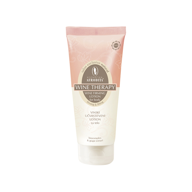 Wine Therapy Firming Body Lotion 250ml