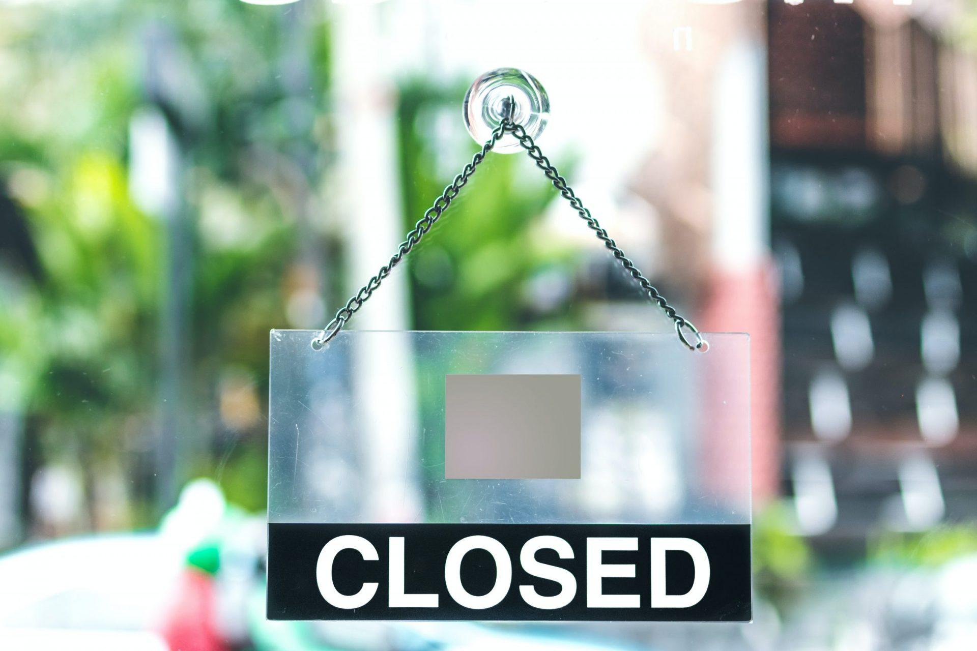 SavkaBeauty Closing Down
