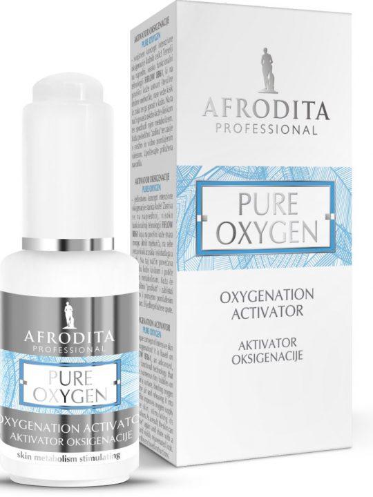 Pure Oxygen - Activator 30ml $95
